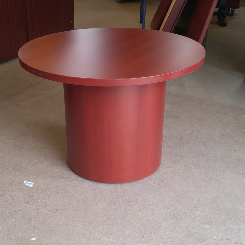 Used, Round Table